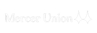 Mercer Union Logo