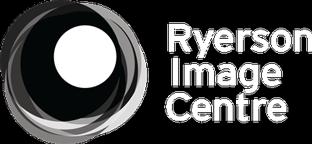 Ryerson Image Center Logo